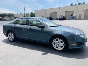 2011 Ford Fusion for Sale in Kent, WA