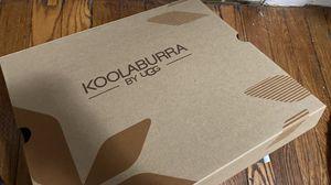 KOOLABURRA by UGG GREY size 6 for Sale in Newton, MA