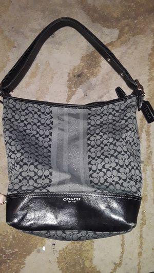 Shoulder purse Coach for Sale in Nederland, TX