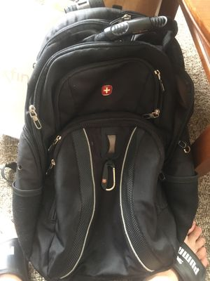 Swiss Backpack for Sale in Champaign, IL