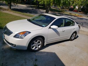 2008 Nissan Altima SE for Sale in NEW CARROLLTN, MD