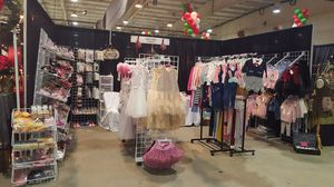 Children clothing shoes accessories toys business for sale over 600 items for Sale in Durham, NC