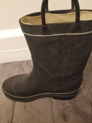 Kids size 12 rain snow boots boys or girls for Sale in Wheat Ridge, CO