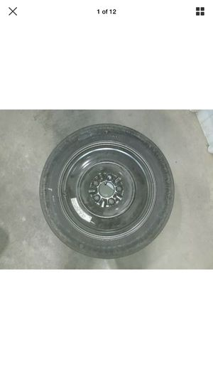 Honda spare tire 16' NEED GONE TODAY for Sale in Fairfax, VA