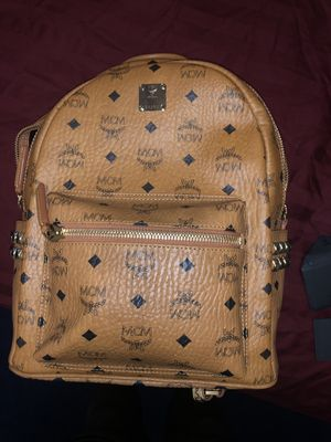 Small Stark MCM backpack for Sale in Compton, CA
