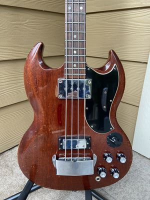 1968 Gibson EB-3 for Sale in Woodinville, WA