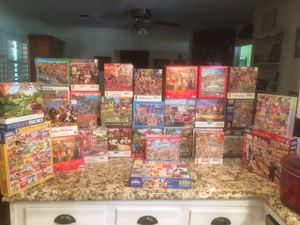 Crossword puzzles for Sale in Fort Worth, TX