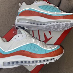 Women's Nike Air Max 98 SE for Sale in Fort Lauderdale, FL
