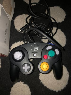 Super Smash Bros Game Cube controller! 25$.. will trade for xbox 360 Guitars for Sale in West Covina, CA