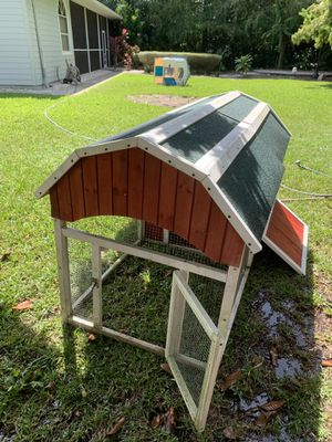 chicken coop for Sale in Cocoa, FL