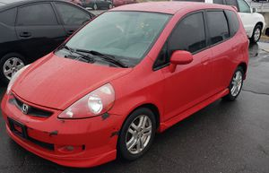 HONDA FIT SPORT $4500.00 for Sale in Bloomfield, CT