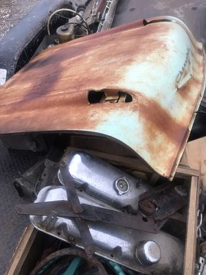 55-57 Chevy car parts prices start at 30 and up for Sale in Hemet, CA