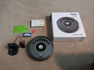 iRobot Roomba 652 for Sale in Manteca, CA