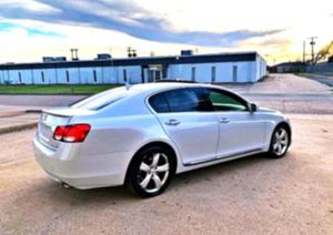 💨 2OO7 Lexus 3.5L V6 GS350 ⏳ for Sale in Pleasant Lake, MI