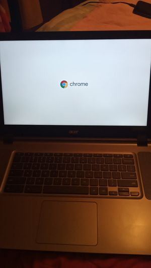 Chromebook for Sale in Sharon, PA