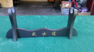 Kill Bill Antique Decor for Sale in Columbia, MO