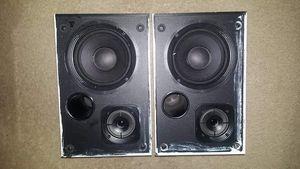 Bose Interaudio 2000 speakers for Sale in Littleton, CO