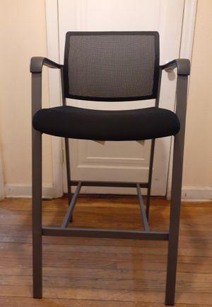 Desk, drafting chair for Sale in Denver, CO