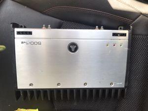 JL Audio Amps for Sale in Scottsdale, AZ