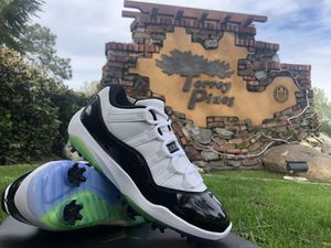 Air Jordan XI Golf (Size 8 & Size 9) for Sale in San Diego, CA