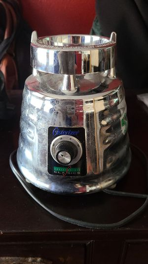 Osterizer classics blender no cup for Sale in Hacienda Heights, CA