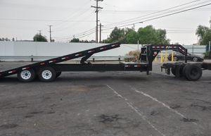 Tilt deck trailer for Sale in Fontana, CA