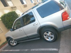 2003 Ford Explorer XLT $1,800 OBO for Sale in Cathedral City, CA