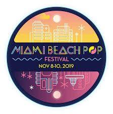 Miami Beach Pop Festival for Sale in Indiantown, FL