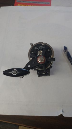 Newell P 235 F saltwater fishing reel for Sale in Mesa, AZ