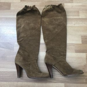 Michael Kors Suede Boots - Women's Size 6 for Sale in San Diego, CA