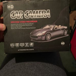HD Car Camera And Recorder for Sale in St. Petersburg, FL