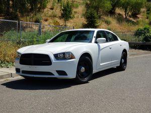 2012 Dodge Charger SE ~ V6 ~ Police Unit for Sale in Hayward, CA