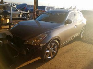 Parting wrecked 2008 infinity EX 35 for Sale in Phoenix, AZ