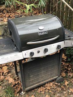 BBQ propane for Sale in Alexandria,  VA