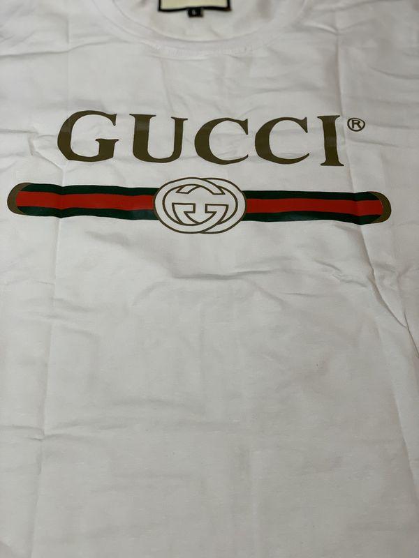 Gucci unisex t shirt szL