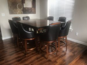 Dining table for Sale in Auburn, WA