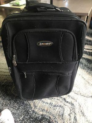 Suitcase maestro for Sale in Oceanside, CA
