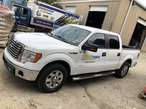 2012 FORD F150 XLT for Sale in Nashville, TN