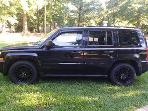 2008 Jeep patriot for Sale in Monroe, GA