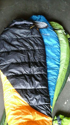Marmot 0 degree Sleeping bag $100 for Sale in Federal Way, WA