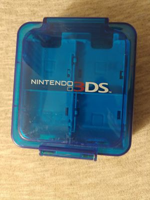 Nintendo 3DS game case for Sale in Anaheim, CA
