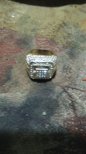 Mens ring size 10 or 11 for Sale in Virginia Beach, VA