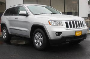 2011 Jeep Grand Cherokee for Sale in Lakewood, WA