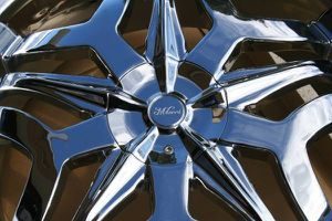 Brand New Set of 20X9 Milanni Blizzard Wheels 5X127 *15MM Offset* for Sale in Aurora, CO