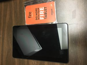 Amazon Kindle Fire for Sale in Macomb, MI