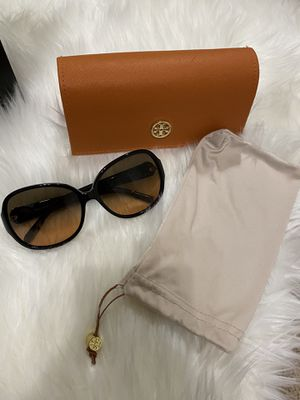Authentic Tory Burch sunglasses for Sale in Houston, TX