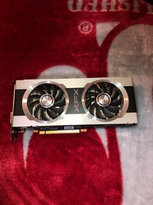 XFX R7800 Series (Ghost Thermal Technologies) for Sale in Issaquah, WA