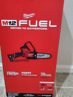 Milwaukee M12 for Sale in Burien,  WA