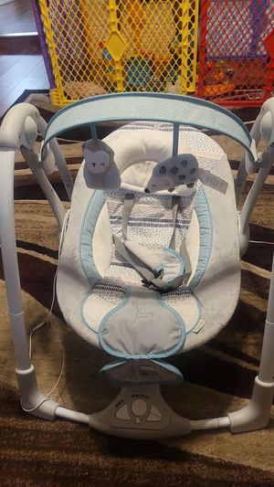 Ingenuity Baby swing for Sale in Arlington, TX