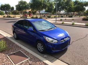 *Must See* 2012 Hyundai Accent for Sale in Laveen Village, AZ